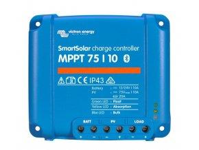 5169 O solarni regulator victron energy smart 75 10