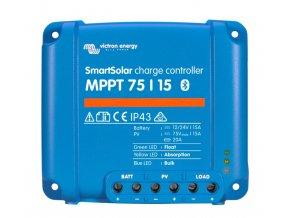 5179 O solarni regulator victron energy smart 75 15