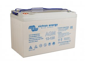 5526 O victron energy 125ah super cycle