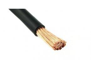 kabel napajecí cerny