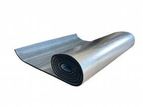 Izolace K-Flex s hliníkovou fólií