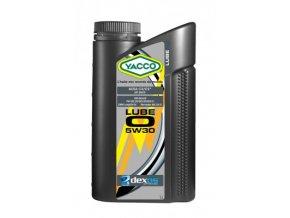 yacco lube o 5w30