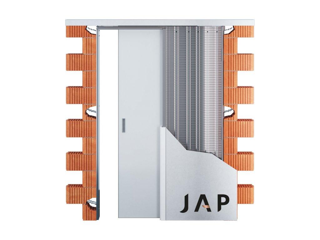 JAP 705 STANDARD