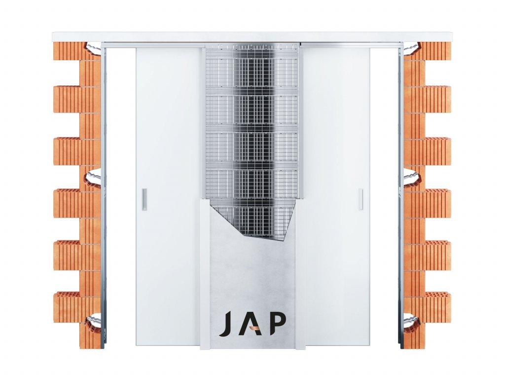JAP 720 UNIBOX