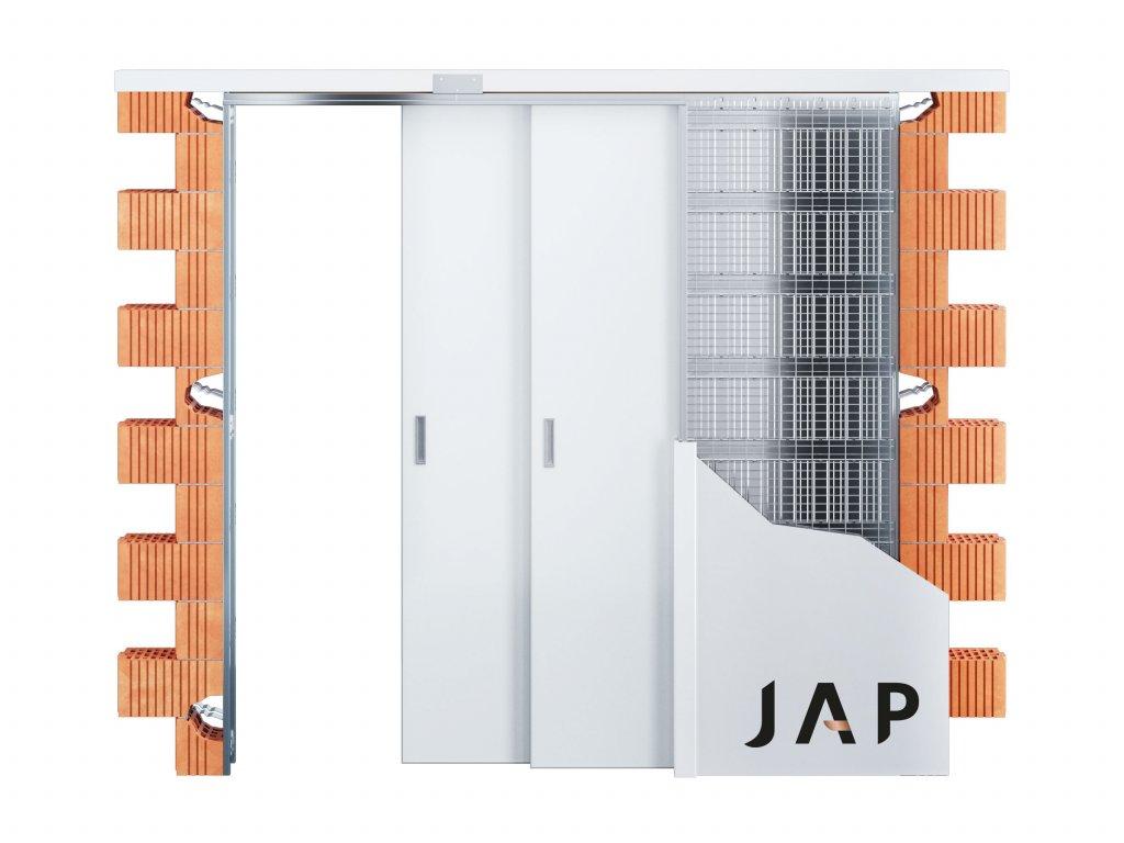 JAP 730 PARALLEL