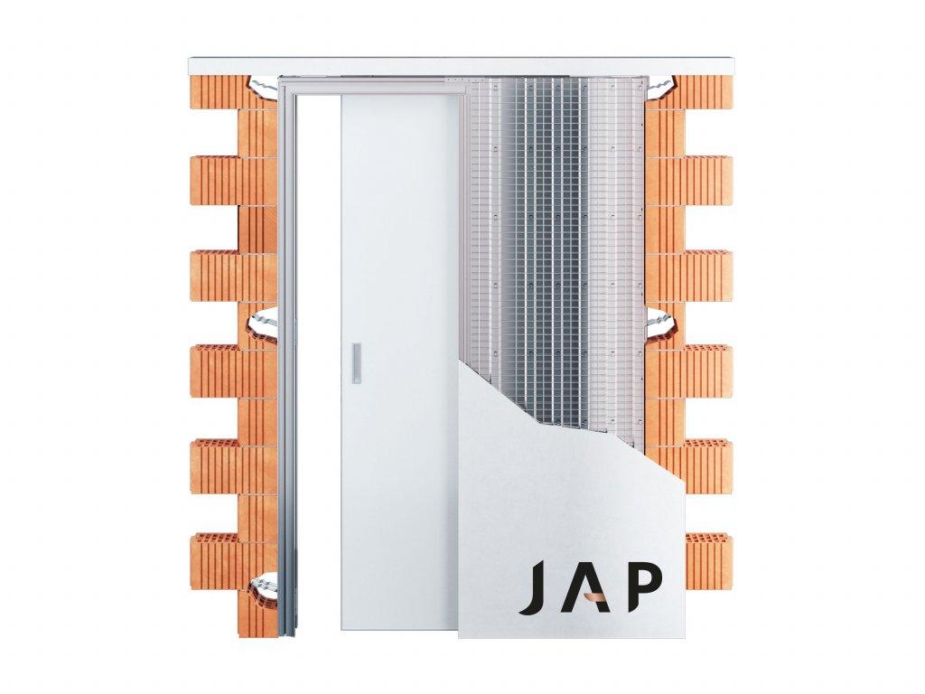 JAP 702 AKTIVE STANDARD