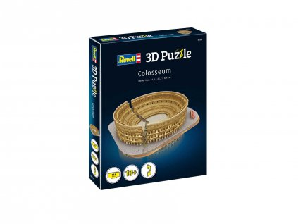 3D Puzzle REVELL 00204 - The Colosseum