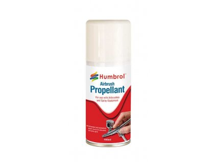 Humbrol Airbrush Power Pack (Large) AV6941 - stlačený vzduch 400ml