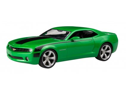 Snap Kit MONOGRAM auto 1527 - Camaro Concept Car (1:25)