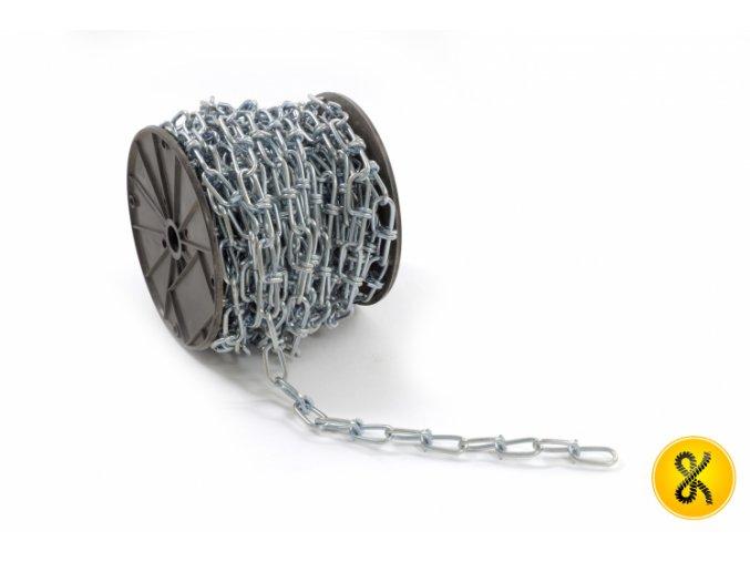 Řetěz uzlovaný