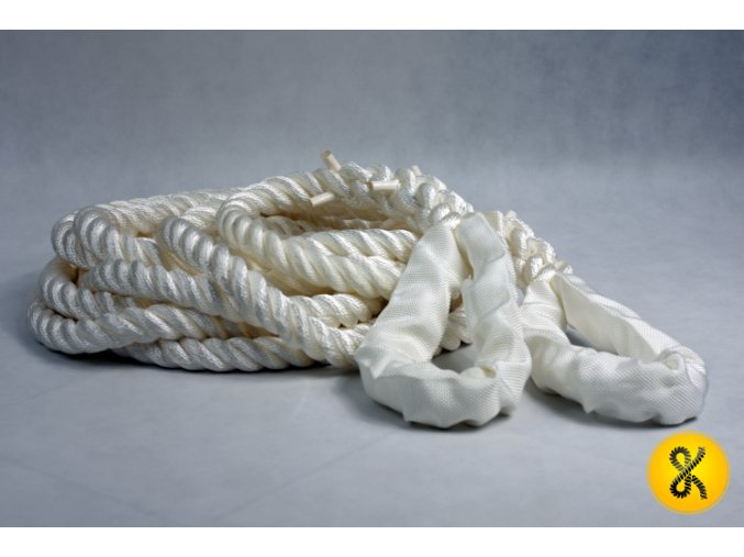 Kinetické lano PA26