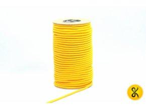 Elastické lano - žluté