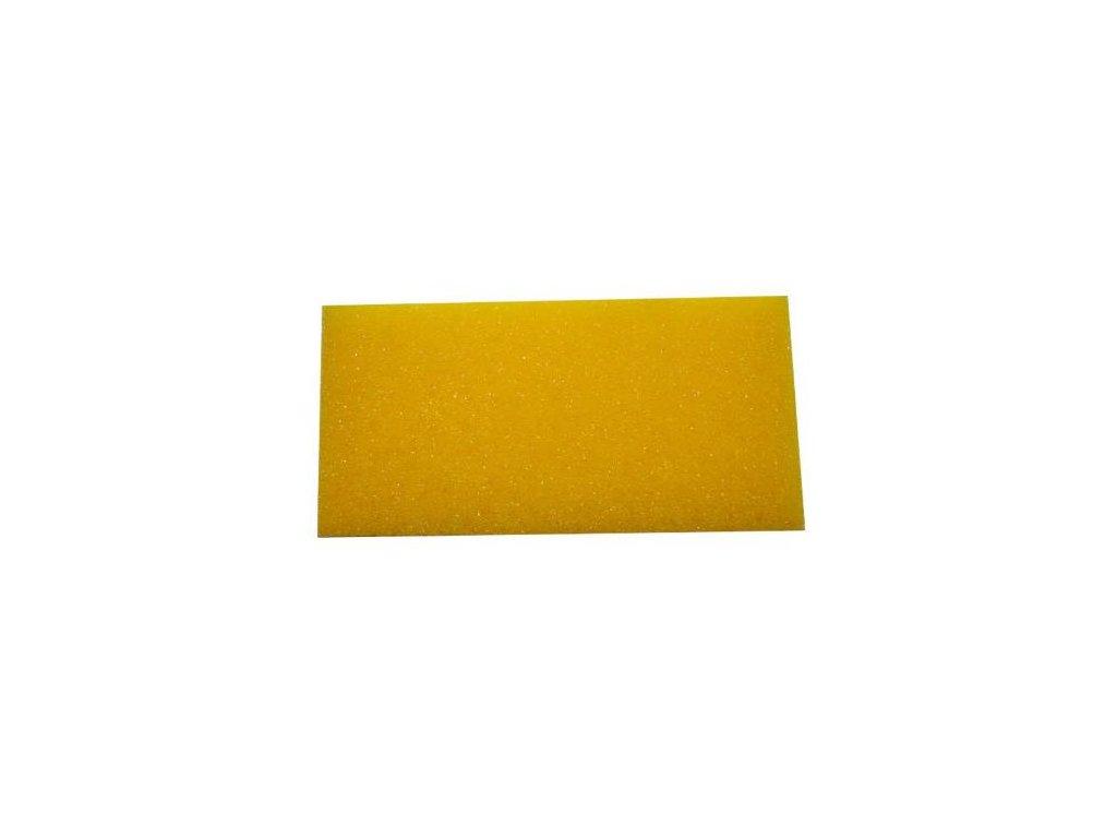 Molitan hrubý náhradní, 250 x 130 x 20 mm