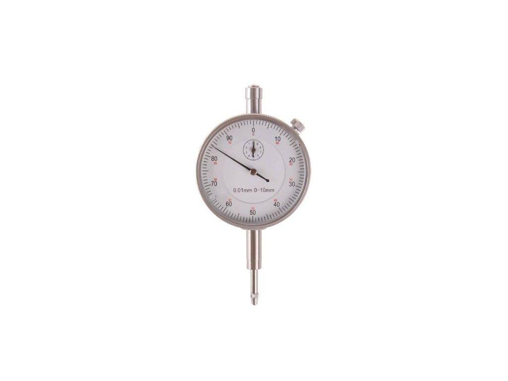 Úchylkoměr, 0,01 mm, 0 - 10 mm