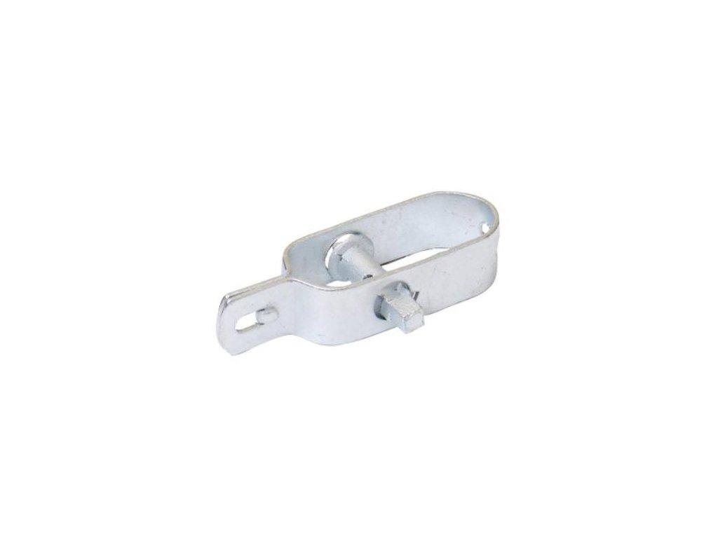 Napínák plotový pozinkovaný malý, light