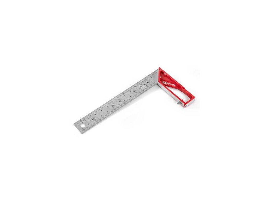Úhelník LEDGE-IT 27575, 300 mm, KAPRO