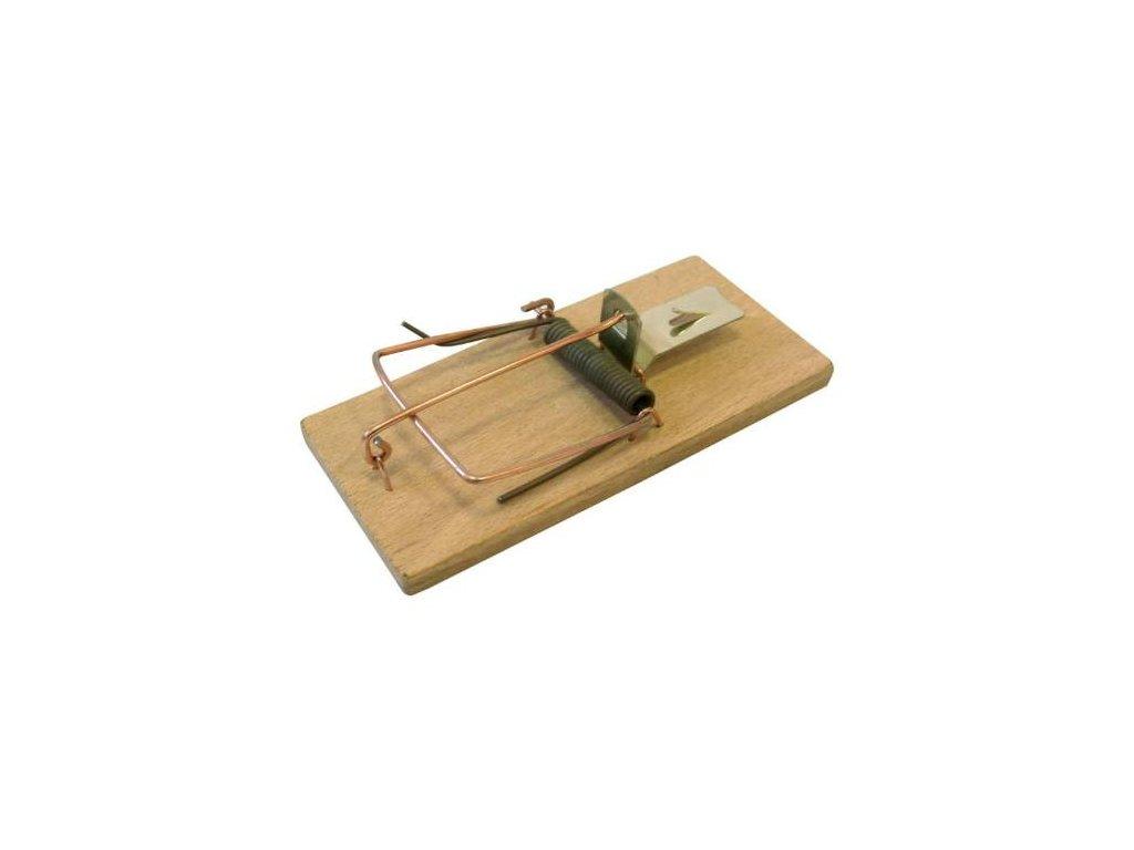 Past na myši dřevěná, standard