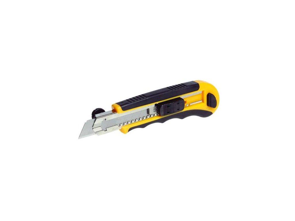 Nůž odlamovací L18, 18 mm