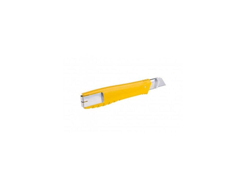 Nůž odlamovací ALU, 18 mm