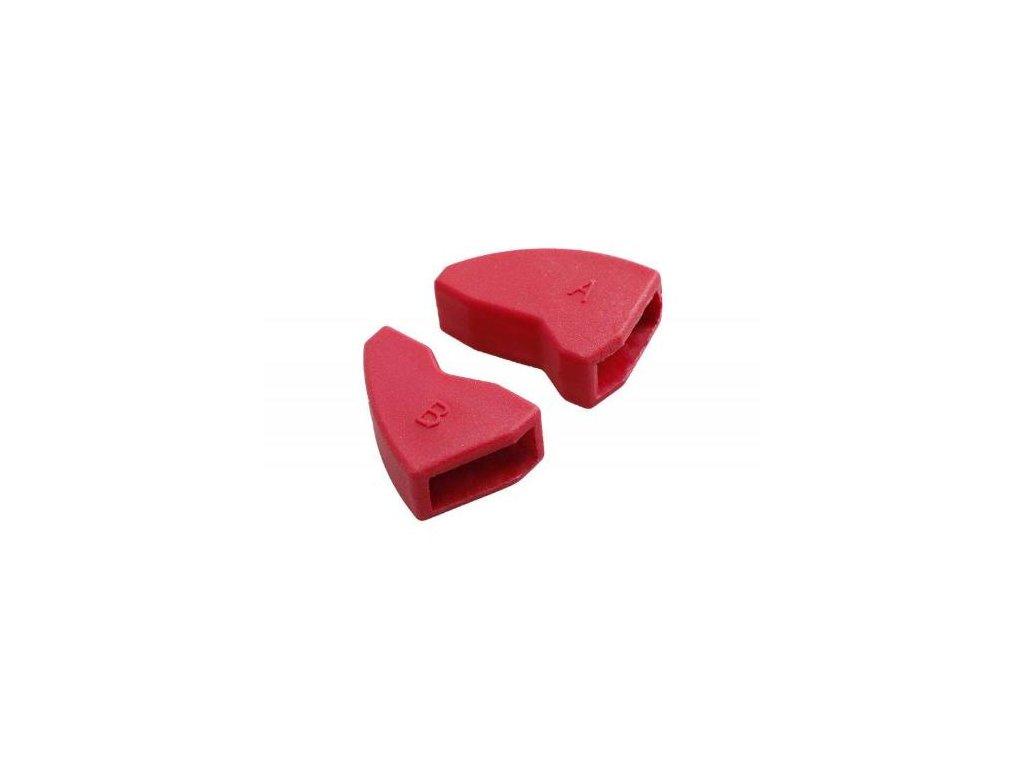 Čelisti náhradní pro kleště SIKO, plastové, A+B