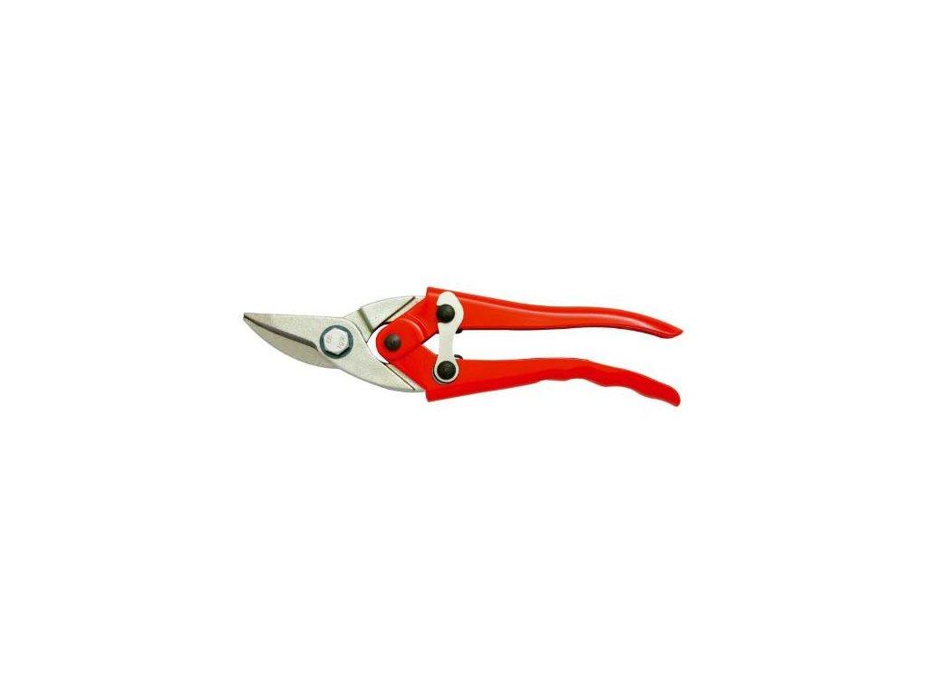 Nůžky na plech převodové 2325P, ROSTEX