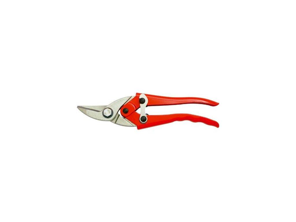 Nůžky na plech převodové 2326L, ROSTEX