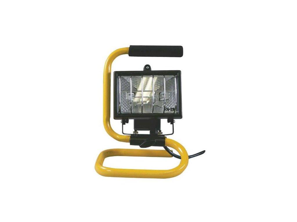 Reflektor halogenový 230V / max. 150W