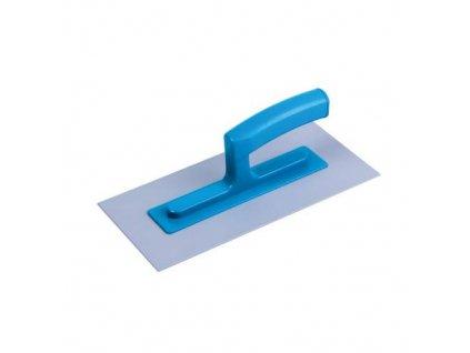 Hladítko plastové ABS, 280 x 140 mm, tl. 2 mm