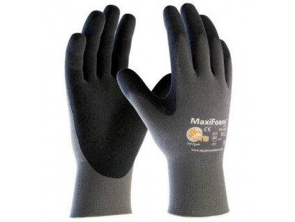 Rukavice MaxiFoam Lite 34-900 vel. 7