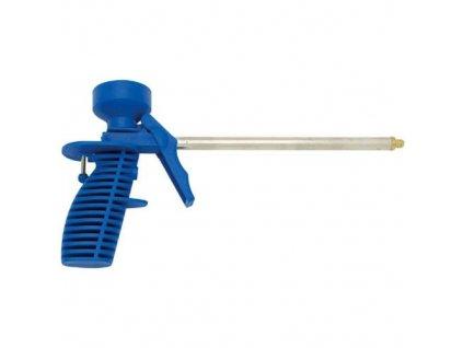 Pistole na PU pěnu HOBBY modrá, FESTA