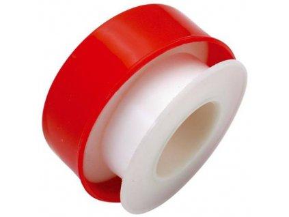 Páska teflonová, 12 mm x 10 m