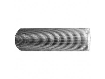 Pletivo čtverec, Zn, 13/0,8 x 1000 mm x 25 m