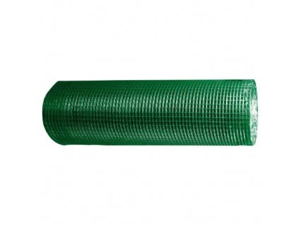 Pletivo čtverec, PVC, 13/1,2 x 1000 mm x 25 m