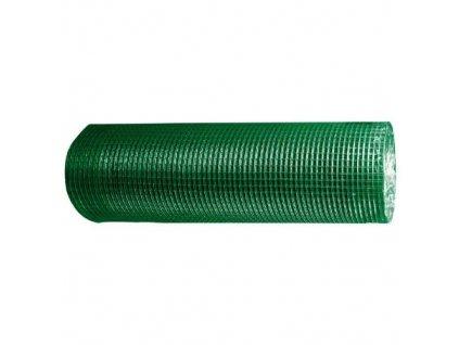 Pletivo čtverec, PVC, 16/1,2 x 1000 mm x 25 m