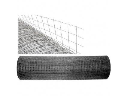 Pletivo rabicové pletené, 16 x 16 x 1000 mm x 50 m