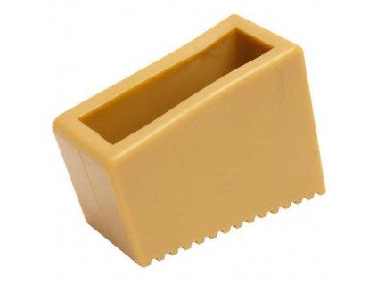 Patka PVC na dřevěné štafle, velká (9 - 12 příčkových)