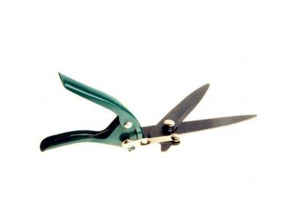 Nůžky na trávu pevné, 30 cm