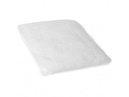 Textilie netkaná, 1,6 x 5 m, 17 g/m2, bílá