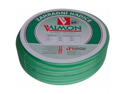 "Hadice průhledná VALMON 1/2"", 20 m"