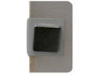 Kryt revizního otvoru SDK magnetický, 25 x 25 cm