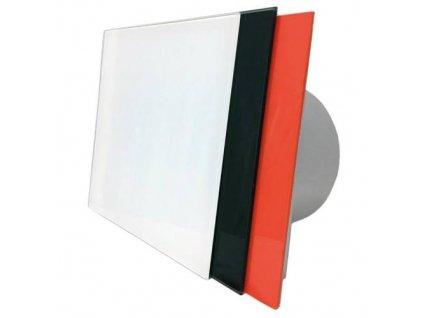 Panel plexi, šedý, AV DRIM 0944/6