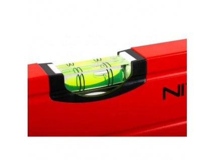 Vodováha dvoulibelová Nivela, 600 mm
