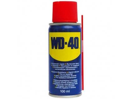 Mazivo univerzální WD - 40, 100ml