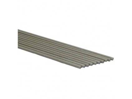 Elektrody rutilové (J421), 2,5 x 300 mm, 10 ks