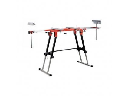 Stůl pracovní T100B, výška 870 mm, STAYER