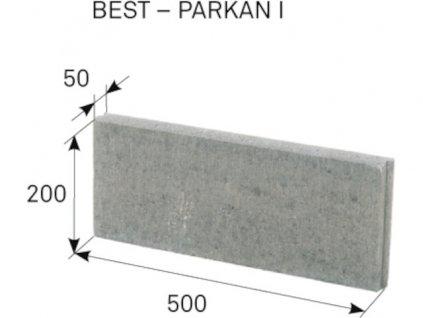 BEST PARKAN I