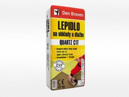 219259 lepidlo na obklady a dla bu quartz c1t
