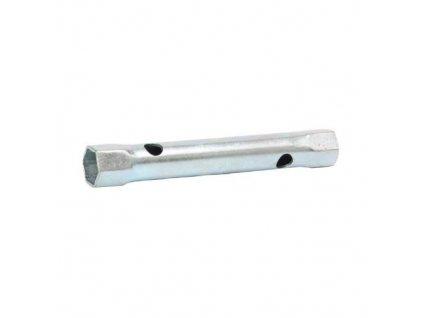 Klíč trubkový, 8 x 9 mm, CrV, FESTA