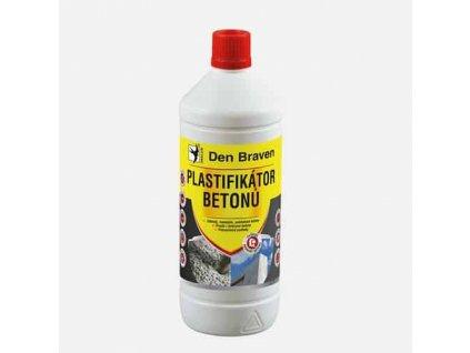 plastifikator betonu