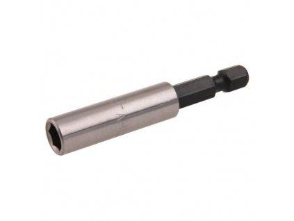 """Nástavec na bity magnetický 1/4"""", 60 mm, Stahlberg"""